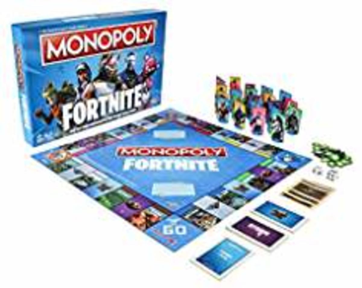 Hasbro Monopoly E6603100 Monopoly