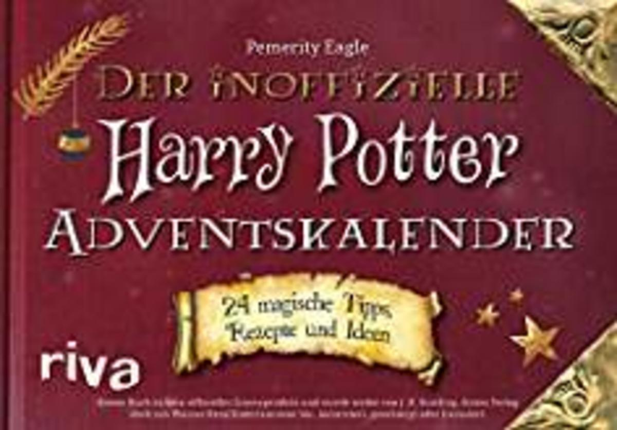 Der inoffizielle Harry Potter