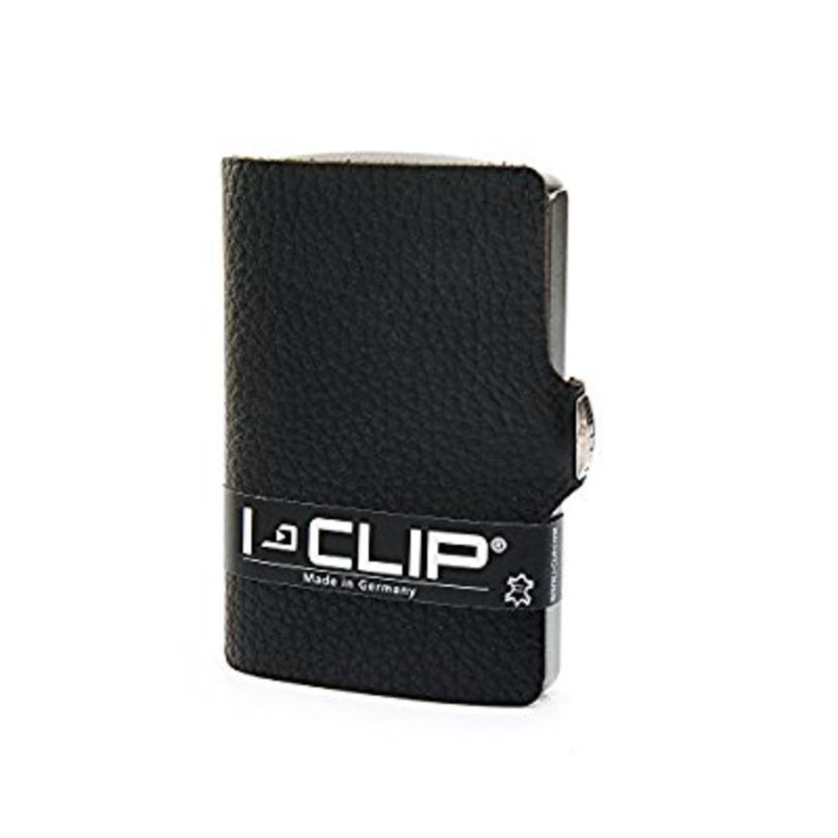 I-CLIP Geldbörse Robutense Leder