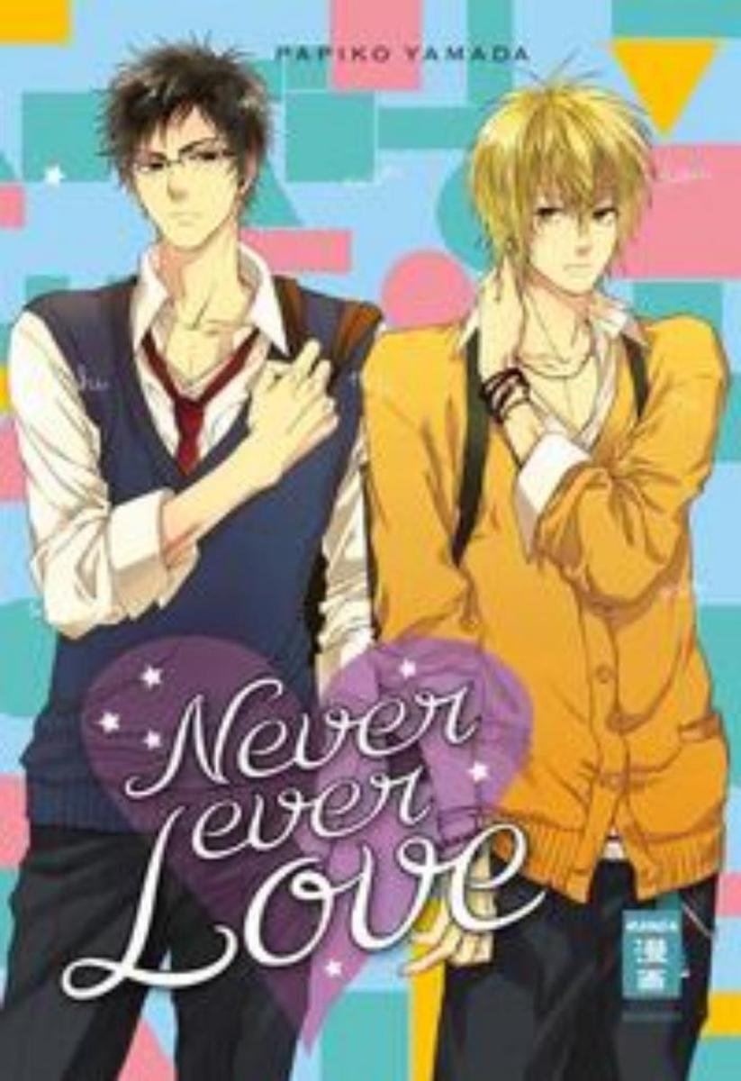 Never ever Love von