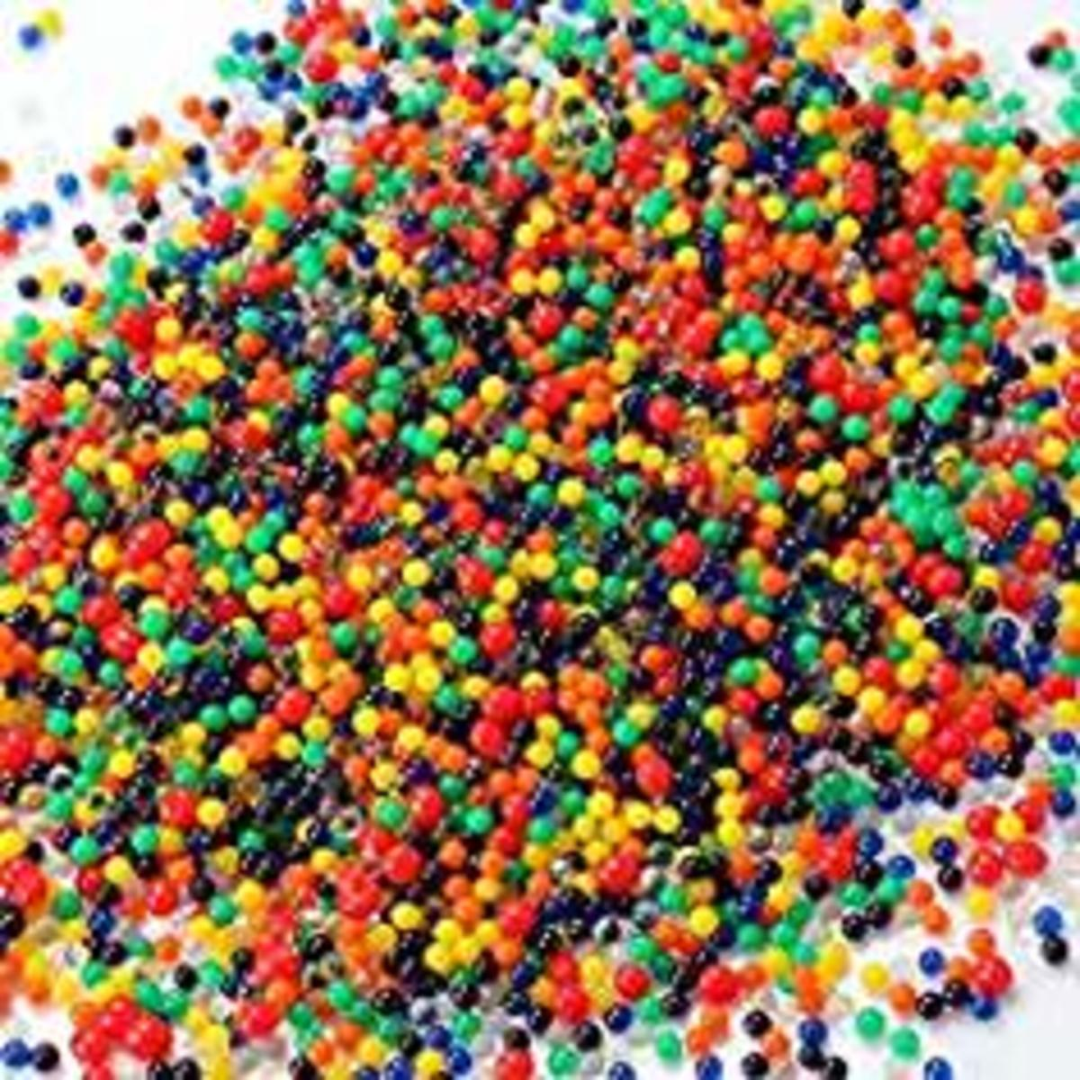 Bei wang 5000 Mischfarben