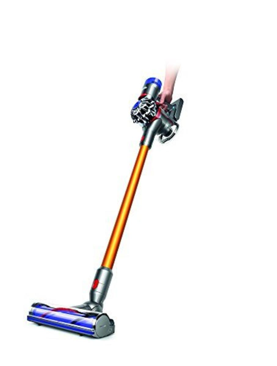 Dyson V8 Absolute beutel-
