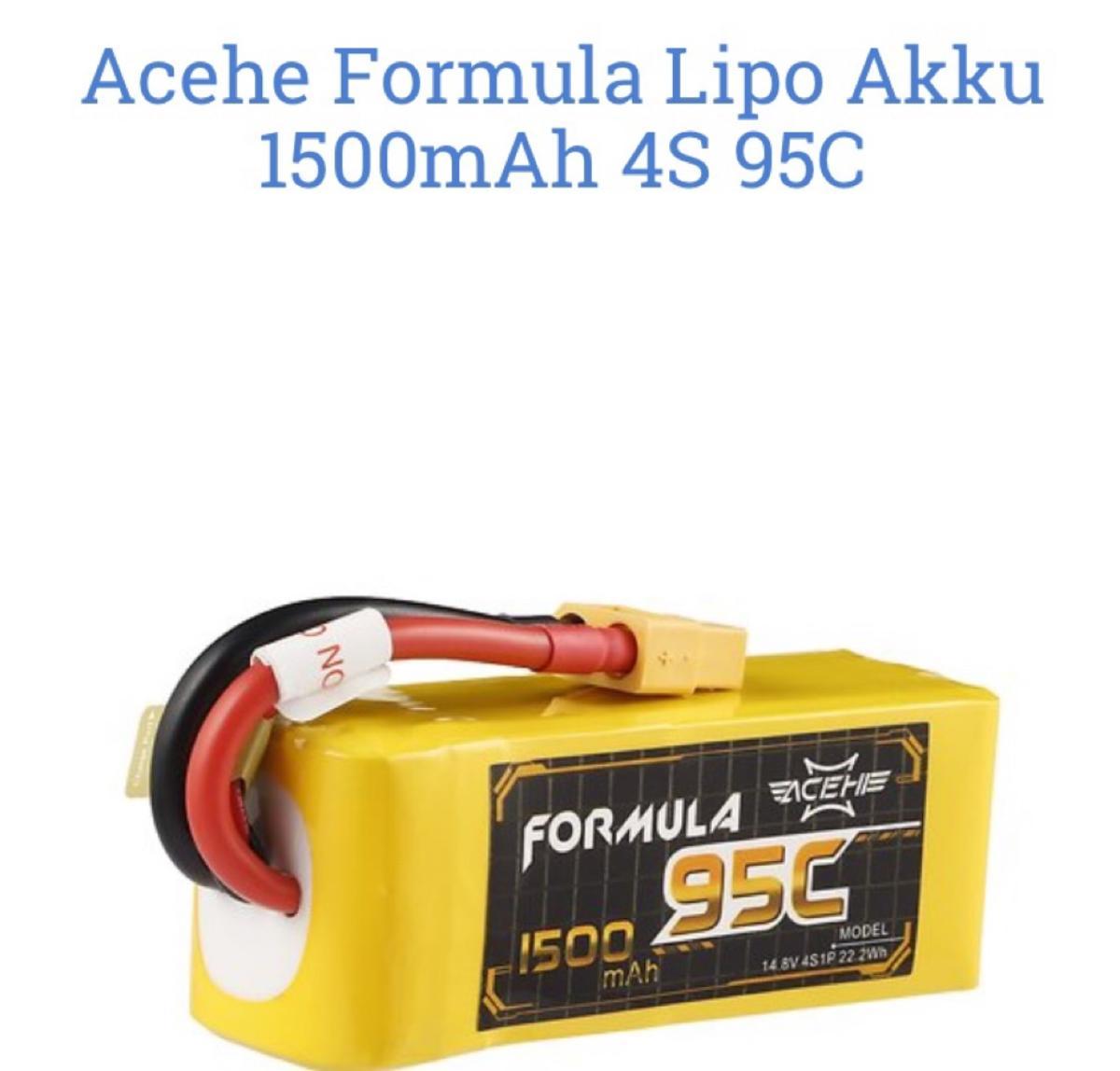 Acehe LiPo
